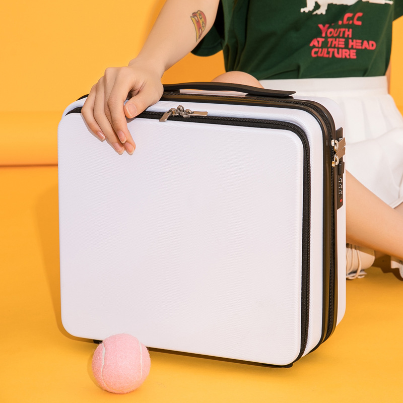 16인치 기내용 미니 예쁜 1인용 여행 캐리어 소형 가방 작은 여행용 트렁크 레디백