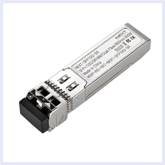 a24ns-mu SFP+미니지빅 멀티모드 모듈 네트워크, 1개, 상세페이지참조()