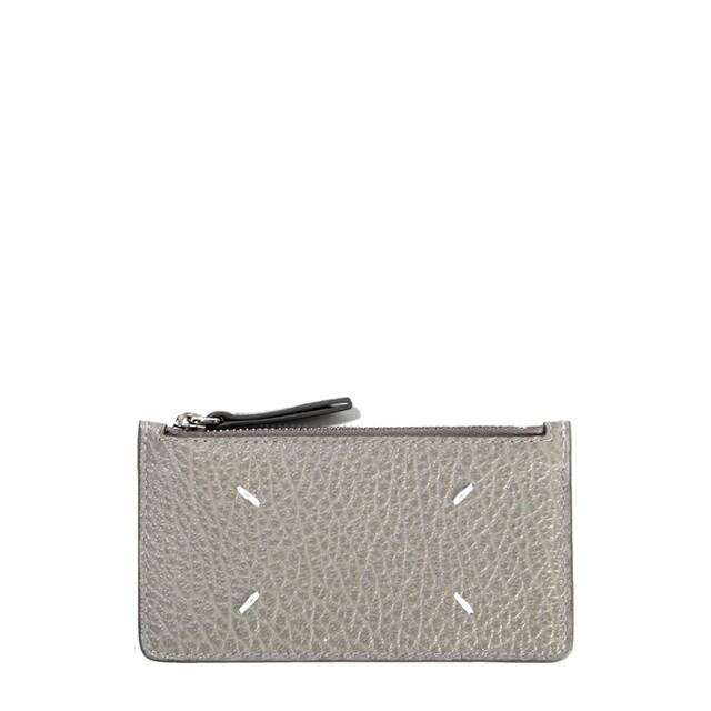 메종마틴마르지엘라 (S56UI0143 P0399 H8383) 남녀공용 지퍼 카드지갑 20F