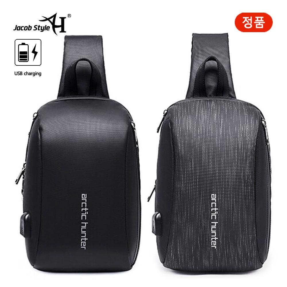 제이콥스타일 AHJ024 크로스백 슬링백 메신저백