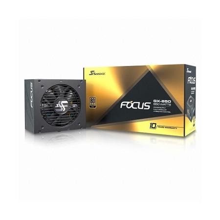 [멸치쇼핑]시소닉 FOCUS GOLD GX-850 Full Modular, 상세페이지 참조