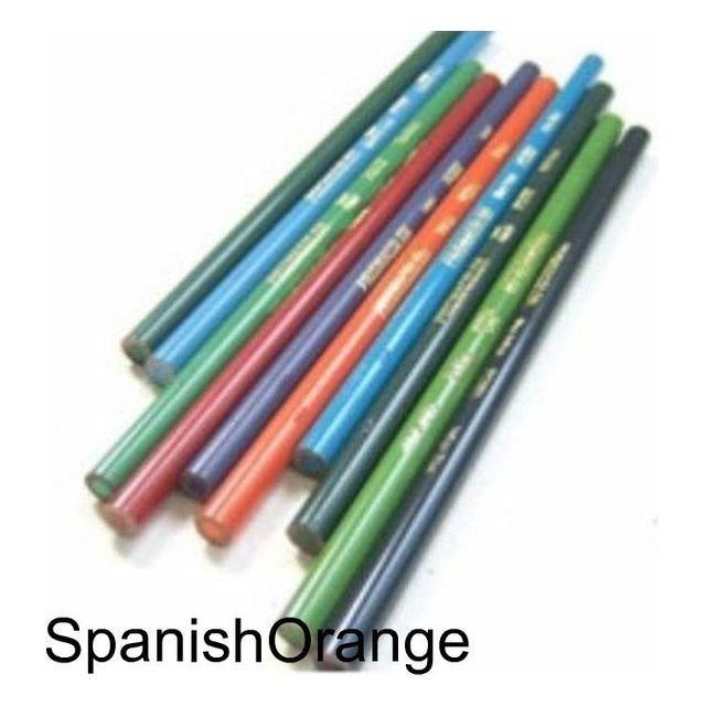 TRY169943색연필 SpanishOrange 프리즈마 1개 낱개 PC1003 낱색