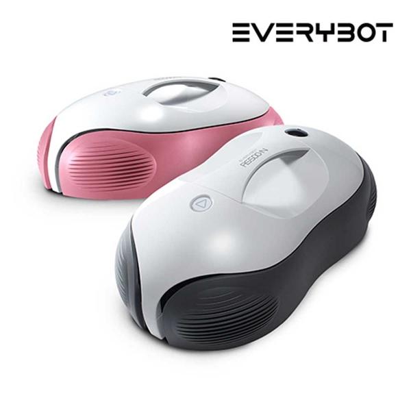 에브리봇 물걸레 로봇청소기 RS500N, 02_핑크레이디
