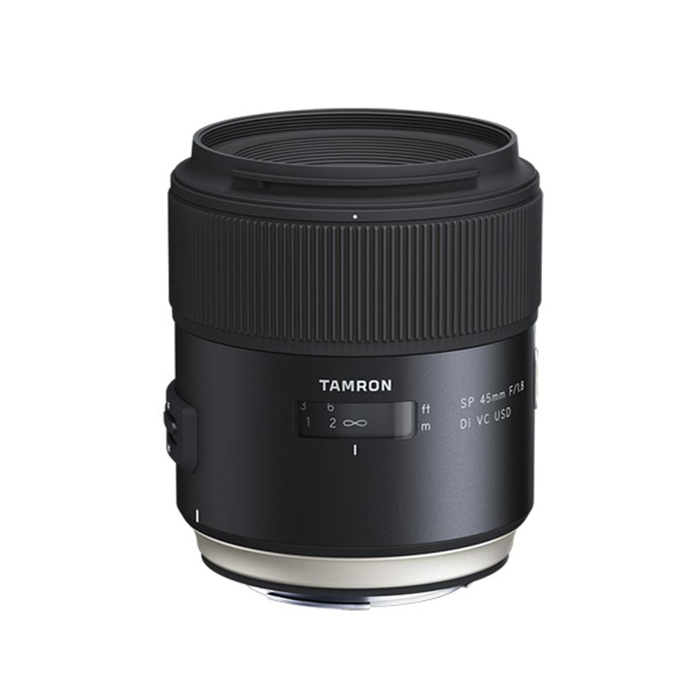 탐론 SP 45mm F1.8 Di VC USD F013 니콘/캐논/소니 + MCUV 필터 (U), (캐논용)탐론 45mm F013+MCUV필터