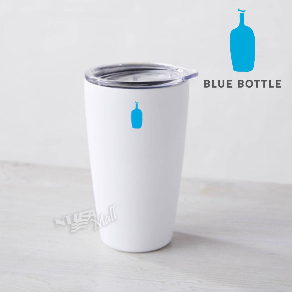 블루보틀 미르 커뮤터 텀블러 12oz BLUE BOTTLE