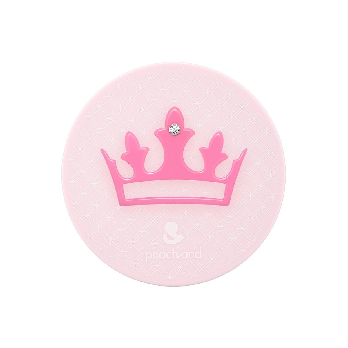 피치앤드 핑크 티아라 유아용선크림, 15g, 1개
