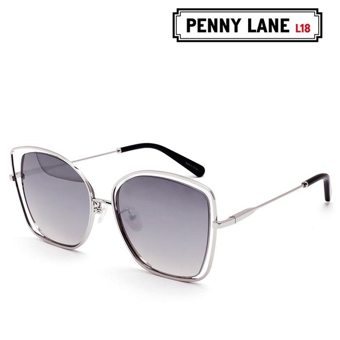 PENNY LANE 페니레인선글라스 Clelstyn-C2 스퀘어선글라스 면세점상품