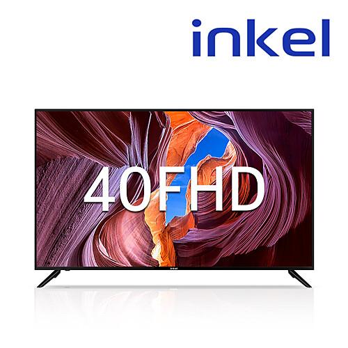 인켈 SD40MKT 102cm(40인치) FHD TV 돌비사운드 스탠드형