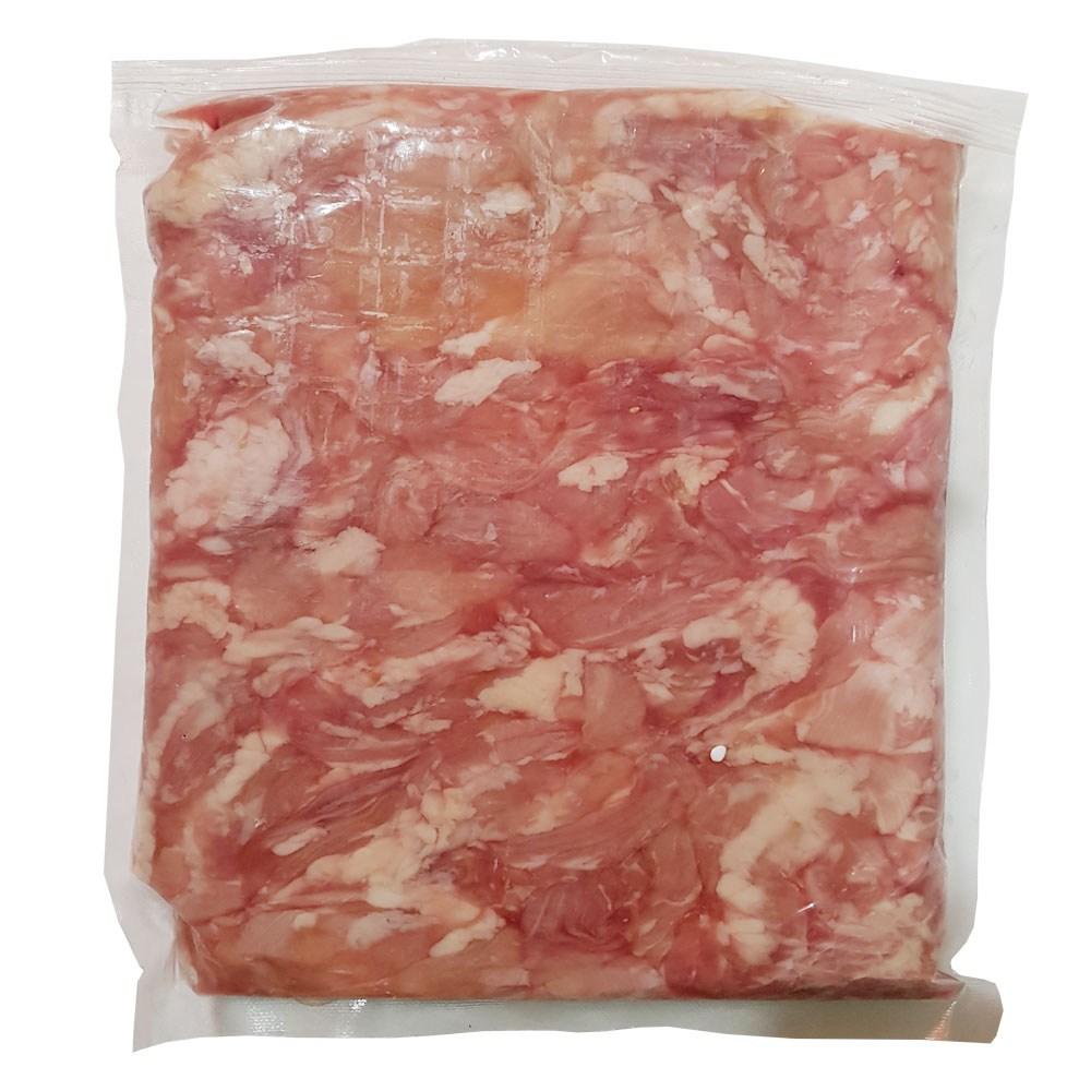 한결 닭목살 1kg 1봉 특수부위 닭근위, 1개