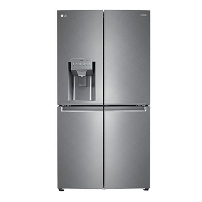 LG전자 J853SN35E 정수기 냉장고 1등급 매직스페이스 (POP 1977850970)