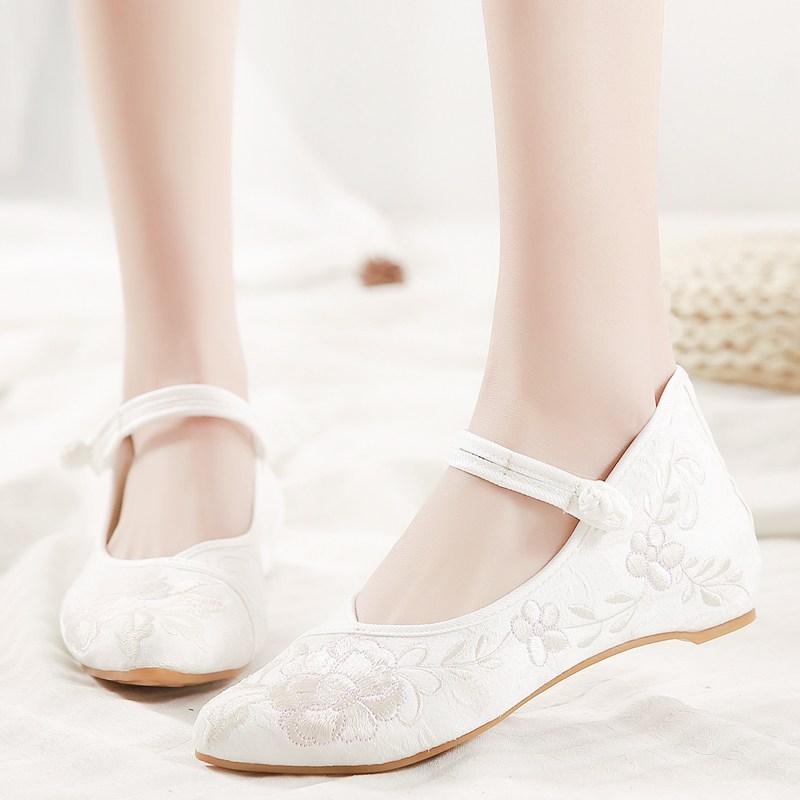 라라젤로 여자 한복신발 zt41