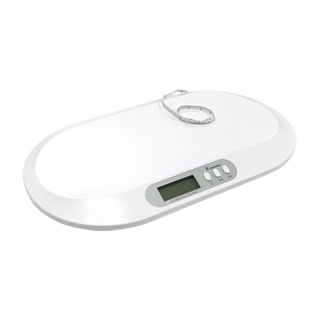 아이워너 베이비체중계 아기체중계 정밀 측정 유아용품, 단품, 단품