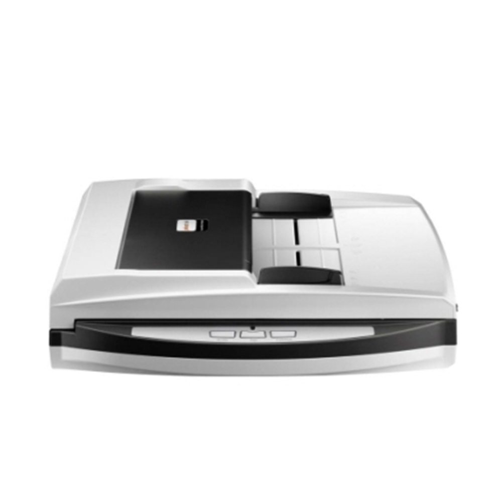 Plustek 플러스텍 고속스캔 평판 북스캐너 PN2040, 단품
