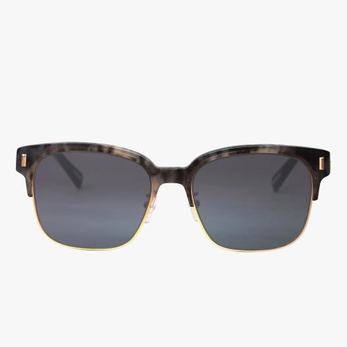 베디베로 VE623 GRC 명품 남성 여성 미러 평면 선글라스