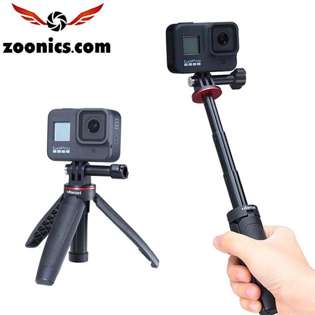 주닉스 ZNS-MT09 GoPro Hero 고프로 액션캠 Vlog 미니 삼각대