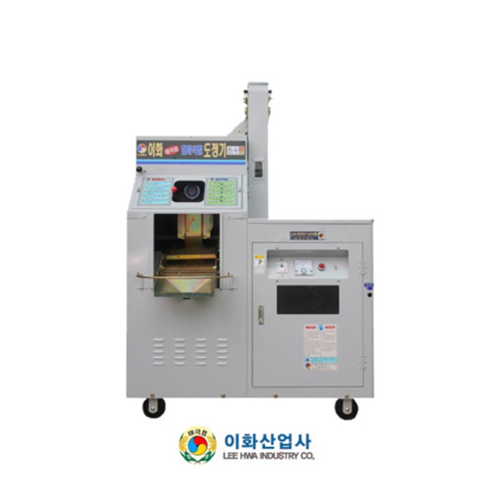 이화산업사 농가용 업소용 현미석발기 LH-5001M GOLD, 단일상품