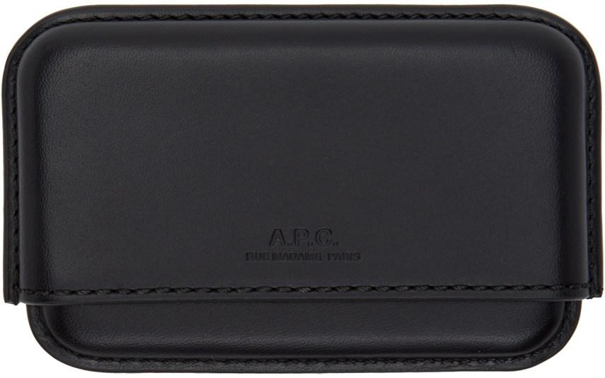Black Book Card Holder-SC5258931
