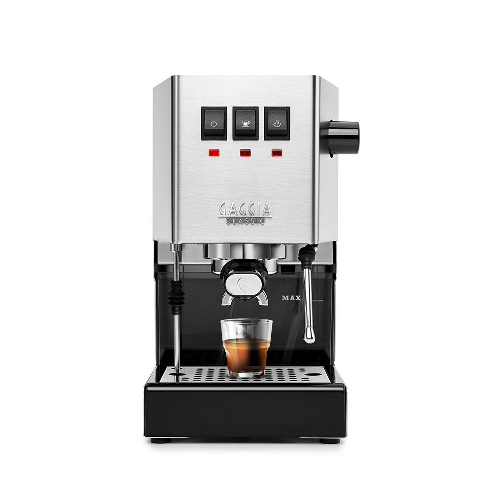 가찌아 클래식 Pro 커피머신, 클래식Pro