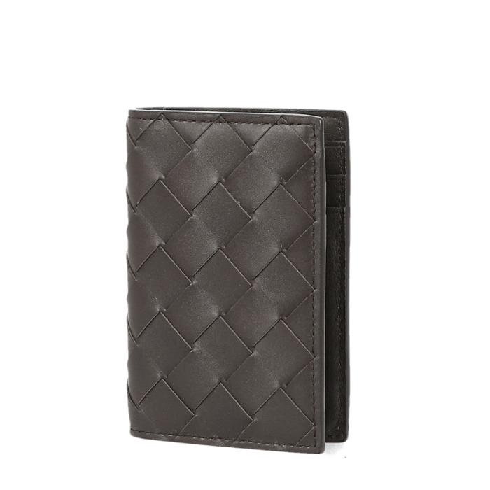 보테가베네타 592619 VCPQ4 8997 남성 인트레치아토 카드 지갑
