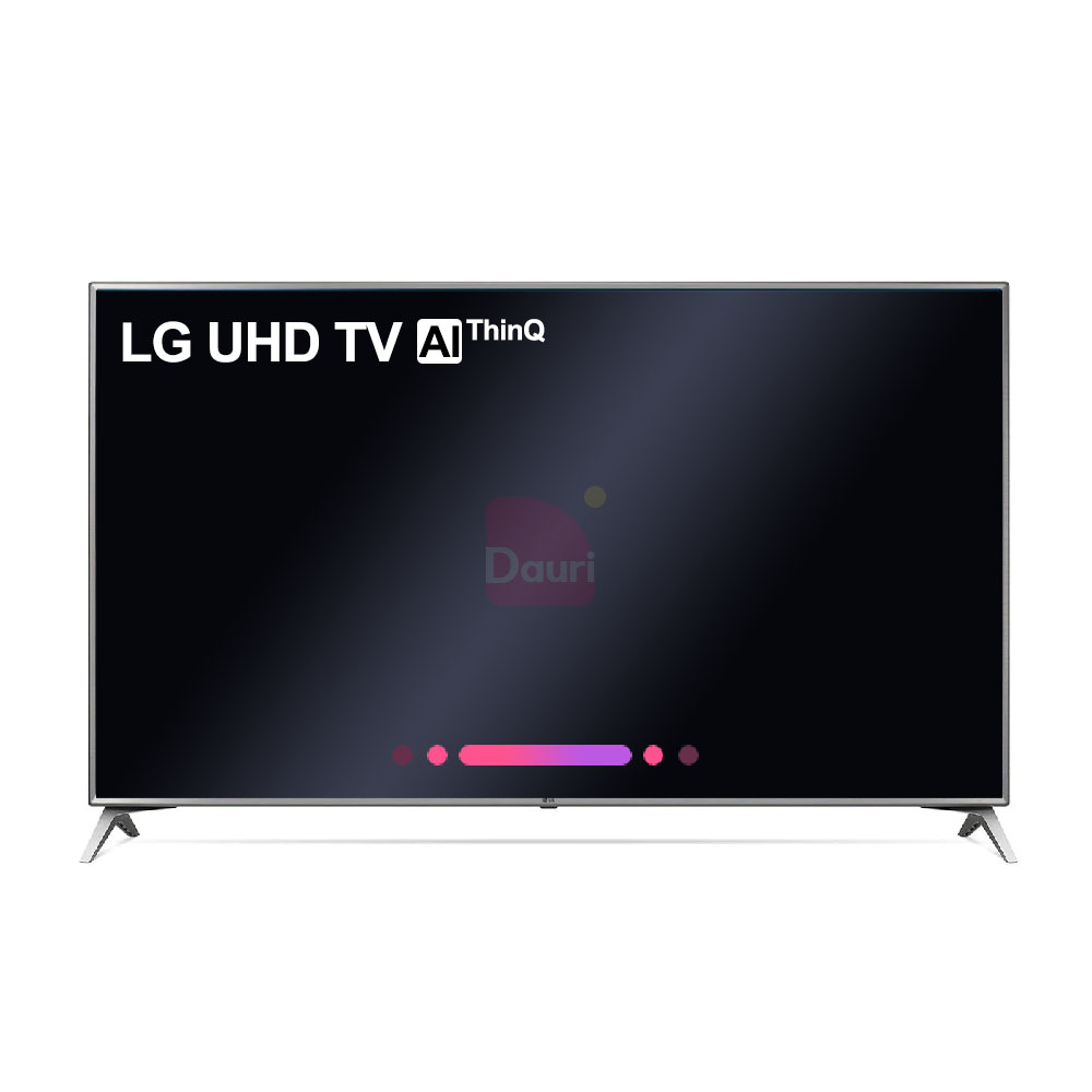LG 70UK6570 AI ThinQ 4K 스마트 UHD TV 70인치, 서울/경기 스탠드, 70UK6570(로컬변경)