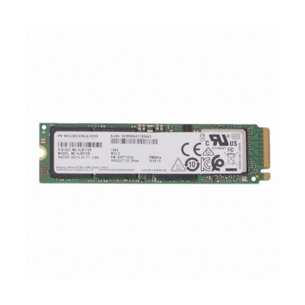 삼성전자 PM981a M.2 2280 병행수입 (512GB), 옵션없음, 옵션없음