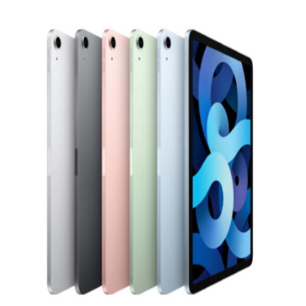 애플 아이패드 에어4 10.9 WiFi 64GB, 기타, 스카이블루