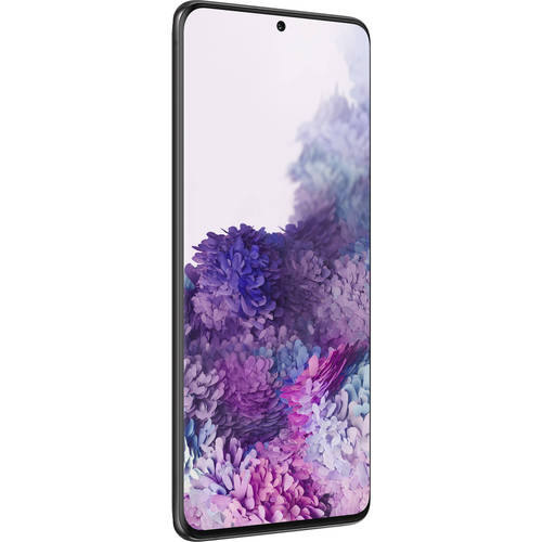 Samsung Samsung Galaxy S20+ SM-G985FD Dual-SIM 128GB Smartphone (Unloc, 상세내용참조, 상세내용참조