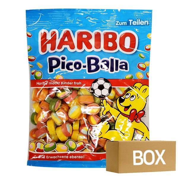 하리보 피코발라 175g 30개 1박스 식품 > 스낵/간식 초콜릿/사탕/젤리/껌 젤리/푸딩 츄잉젤리, 1″></div></a></div><div style=