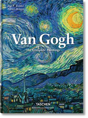 Van Gogh. l'Oeuvre Complet - Peinture Hardcover, Taschen