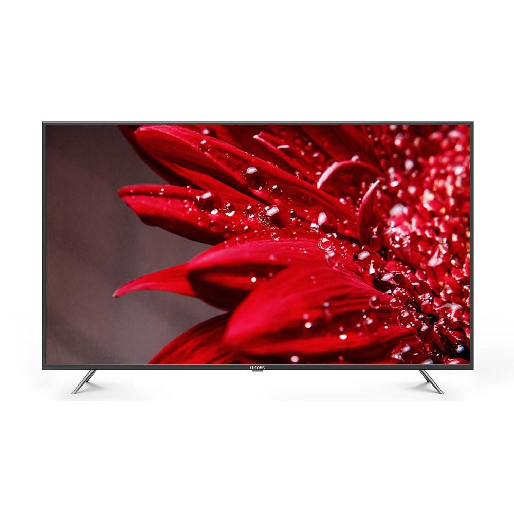 루컴즈 65인치 UHD TV T6503TU IPS HDR, 스탠드형, 방문설치 (POP 2123844190)