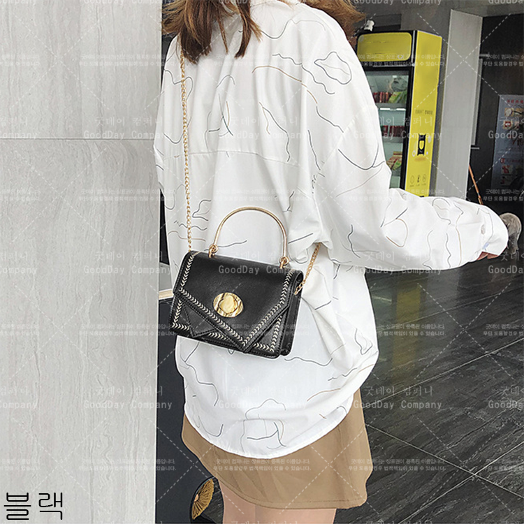 굿데이 컴퍼니 여성 패션 숄더백 크로스체인백 lDJB01