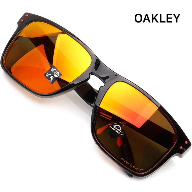 오클리 홀브룩XL 선글라스 OO9417 08 프리즘 편광렌즈