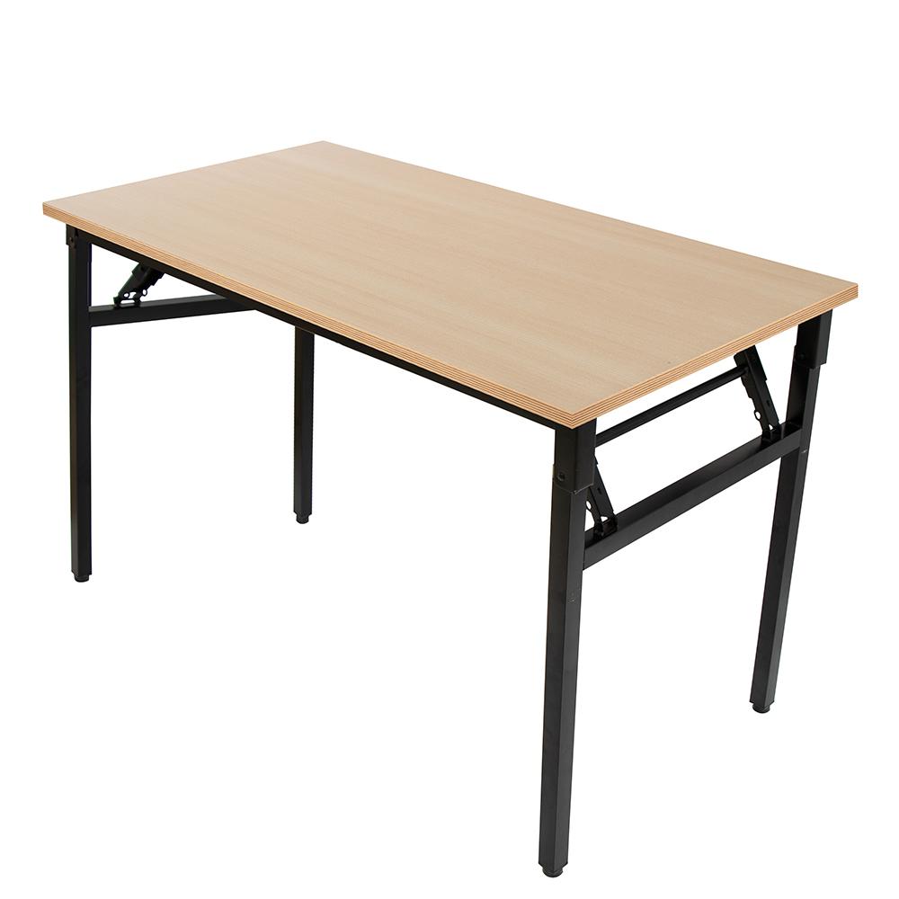 소담갤러리 800 1200 1500 접이식 책상 테이블 회의용 간이책상, W800_파인