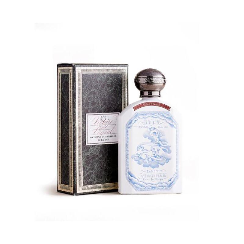 프랑스 BULY 1803 스코틀랜드의 바디 로션 190 ml, 상세페이지 참조
