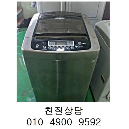[중고세탁기] 삼성전자 수중강타 10KG 일반세탁기, 삼성 일반세탁기 10KG