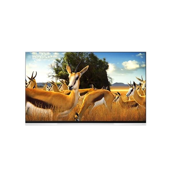 라온하우스 [LG전자] 프리미엄 55인치 스탠드형 벽걸이형 텔레비전 tv/티브이/4K OLED TV/4K UHD/올레드 HDR 쿼드/스마트TV/방송녹화/음성인식/미라캐스트/유튜브 지원/인공지능/기사무료설치, 스탠드형 570694, 기사무료설치