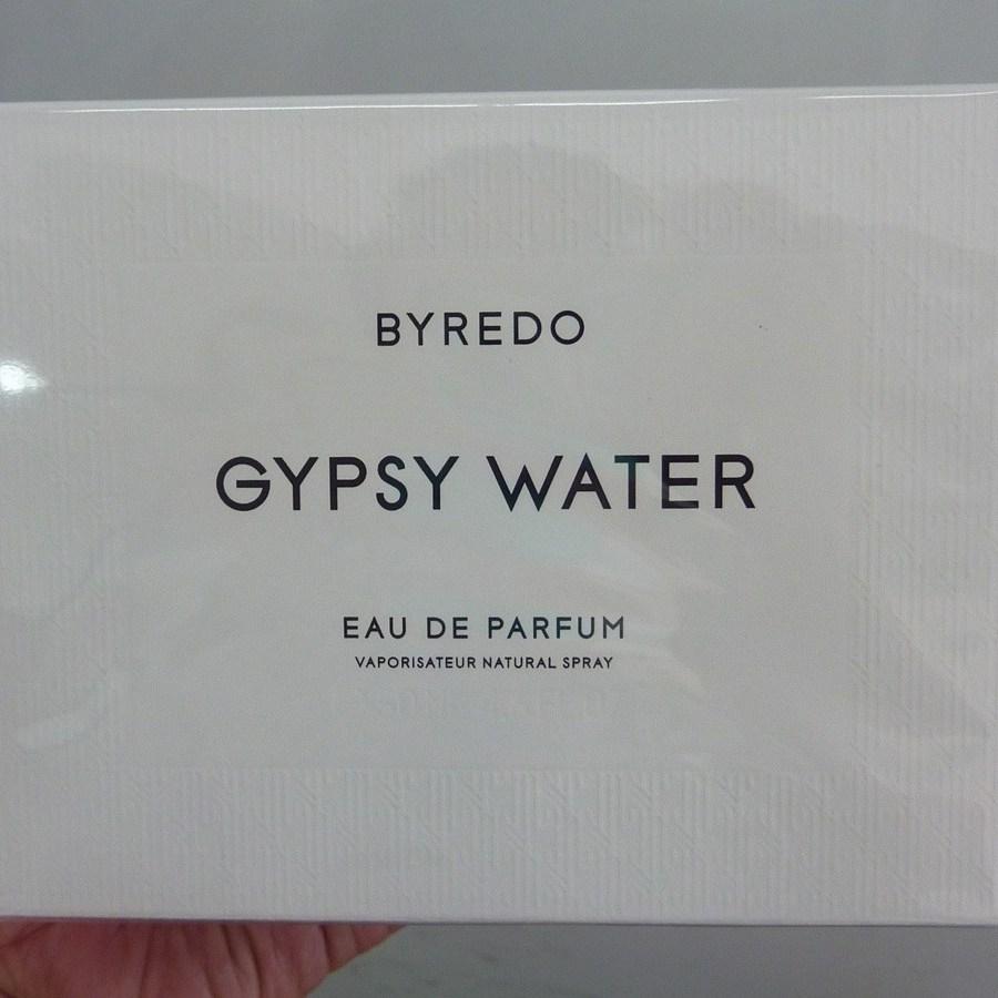 바이레도 집시워터 EDP 50ml Gypsy Water