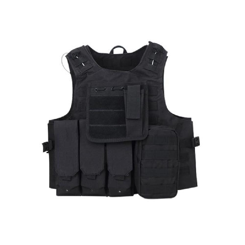 [ALQ_7460354] 택티컬 전술조끼 블랙 서바이벌 서바이벌조끼 방탄조끼 전투조끼 전술조끼 택티컬조끼