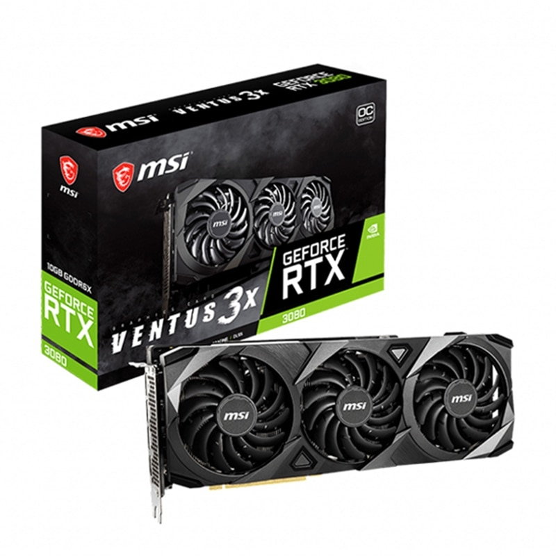 MSI Gaming GeForce RTX 3060307030803090 GDDR6 Magic Dragon Vantu 그래픽 카드 RTX 시리즈, 중국, 게이밍 X 트리오, RTX3060 12G