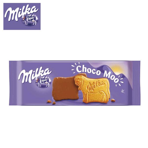 스위스 밀카 쿠키 28종 MILKA, 밀카 초코무 200g
