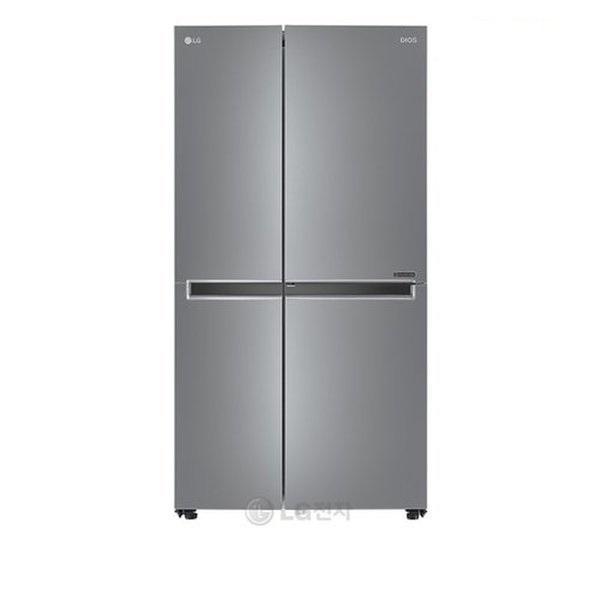 LG전자 DIOS 매직스페이스 냉장고 S833SS32