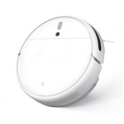 샤오미 미지아 로봇청소기 1C 무선청소기 스마트청소, 1c 화이트