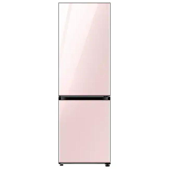 삼성전자 RB33T3662AP 비스포크 냉장고 멀티냉각 & 메탈쿨링, 코타 차콜, 코타 화이트