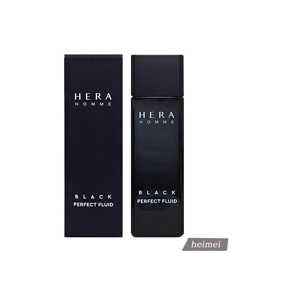 헤라 옴므 블랙 퍼펙트 플루이드 올인원, 1개, 120ml