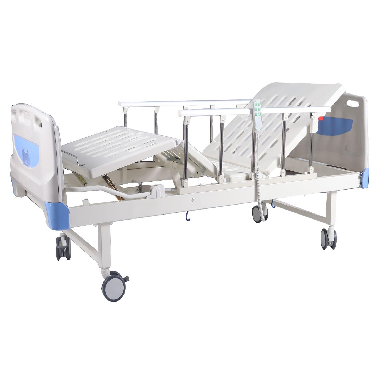 에이치베드 전동식 의료용침대 2모터 (매트포함), 1대 (POP 1335751945)