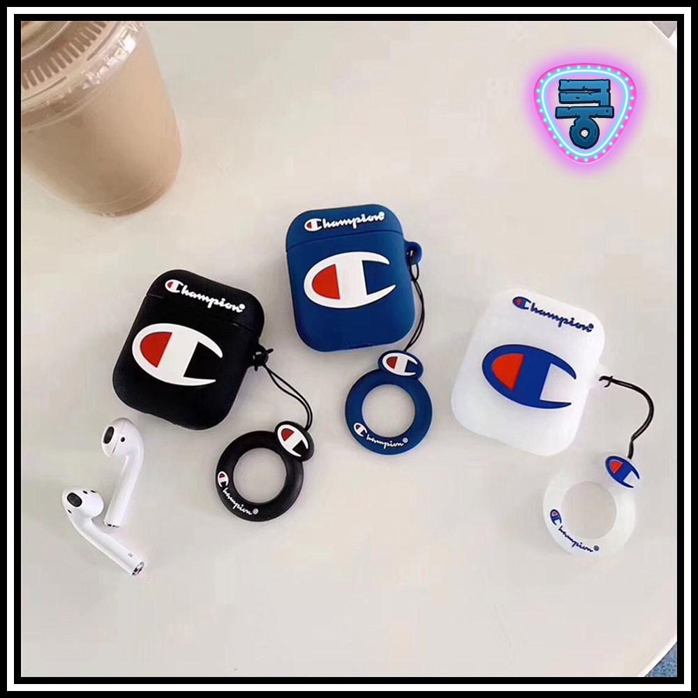 쿵쇼핑몰 사은품증정 애플 에어팟케이스 에어팟1 에어팟2 에어팟1세대 에어팟2세대 케이스 apple airpods case, 블랙, esa251에어팟1/2세대