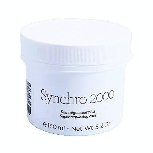 Gernetic SYNCHRO 2000 Cream 150ml 5.2 oz (Salon Size) Gerneti/9660307, 상세내용참조