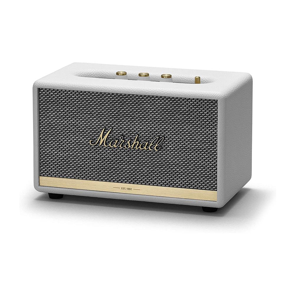 Marshall 마샬 액톤 II 블루투스 스피커, White(Cream)