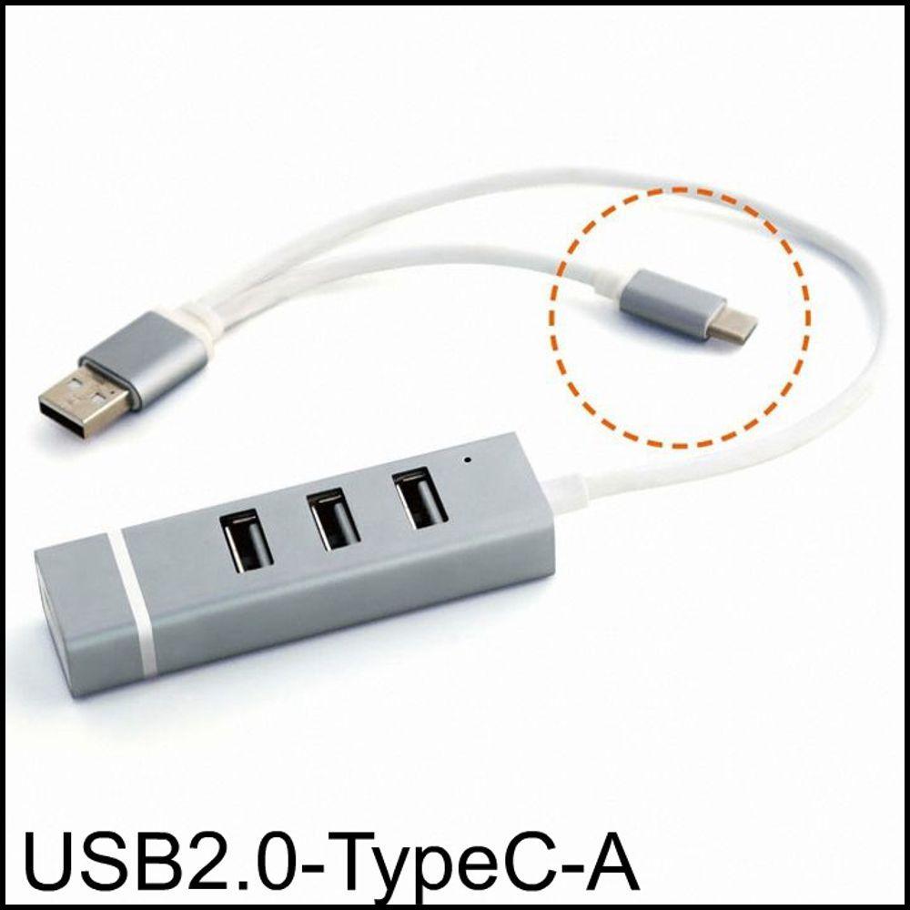 MS 젠더list USB 2.0 Type ctypeusb젠더 - A 4포트 OTG, RCMK 본상품선택