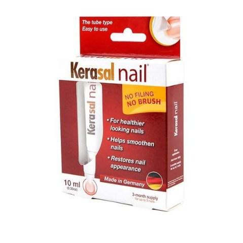 케라셀 손톱발톱 영양제, 10ml, 3개
